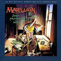 Marillion Marillion. Script For A Jester's Tear (2 CD) marillion marillion radiation 2013 deluxe edition 2 lp