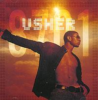 Usher Usher. 8701 usher rhythm city volume one caught up dvd cd