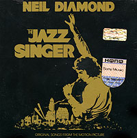Фото - Нил Даймонд Neil Diamond. The Jazz Singer нил даймонд neil diamond melody road