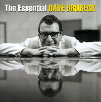 Dave Brubeck. The Essential (2 CD)