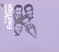 The Four Tops Soul Legends. Four Tops the supremes the supremes playlist plus 3 cd