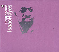 Айзек Хейс Soul Legends. Isaac Hayes the supremes the supremes playlist plus 3 cd