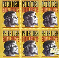 Один из ранних и наиболее сильных  альбомов классика рэгги Питера Тоша, выпущенный в 1977-мВключает легендарные хиты