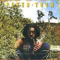Питер Тош - один из классиков регии, музыкант, по значению и популярности уступающий только Бобу Марли.Он начинал в группе Марли The Wailers, а с середины 70-х начал выступать сольно. Его первый хит