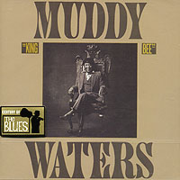 Последний студийный альбом Мадди Уотерса. Переиздание с двумя дополнительными треками.