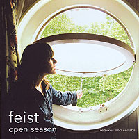 Файст Feist. Open Season inside out