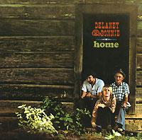 Delaney & Bonnie Delaney & Bonnie. Home цена
