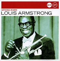 Сборник песен Луи Армстронга - первого солиста в джазе и его родоначальника.