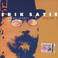 Erik Satie. Piano Works And Songs. Volume 2 (mp3)