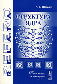 А. К. Шевелев Структура ядра для ядра m