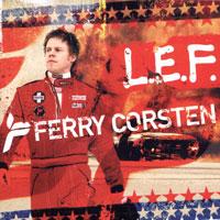 Ferry Corsten – известнейший диджей и продюсер собственных треков, а его альбомы пользуются бешеной популярностью у любителей танцевальной электронной музыки.