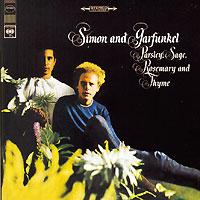 Simon & Garfunkel Simon & Garfunkel. Parsley, Sage, Rosemary And Thyme simon garfunkel simon garfunkel the concert in central park 2 lp