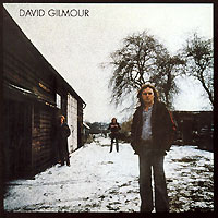 Дэвид Гилмор David Gilmour. David Gilmour cd david gilmour about face