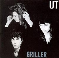 UT Ut. Griller turstandart char griller wrangler