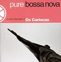 Представляем вашему вниманию альбом Os Cariocas.