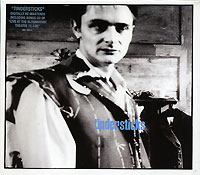 Tindersticks Tindersticks. Tindersticks (2 CD) cd диск muse live at rome olympic stadium 2 cd