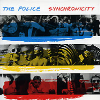 The Police. Synchronicity