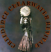 Creedence Clearwater Revival Creedence Clearwater Revival. Mardi Gras виниловая пластинка creedence clearwater revival mardi gras