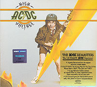 AC/DC AC/DC. High Voltage