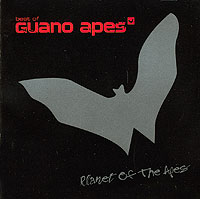 Guano Apes Guano Apes. The Best Of. Planet Of The Apes фигурки игрушки neca фигурка dawn of the planet of the apes 7 series 1 caesar