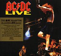 AC/DC AC/DC. Live григорий лепс парус live