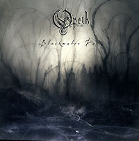 Opeth Opeth. Blackwater Park eichhorn вагон с цистерной