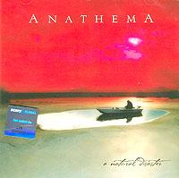 Anathema Anathema. A Natural Disaster anathema anathema a fine day to exit lp cd