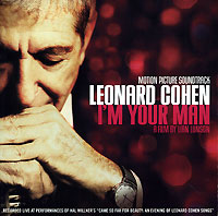 Leonard Cohen. I'm Your Man. Motion Picture Soundtrack northwest sinfonia рэнди миллер the soong sisters original motion picture soundtrack