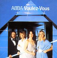 ABBA ABBA. Voulez-Vous abba abba singles box 40 x 7