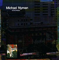 Decay Music. Michael Nyman