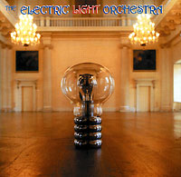 Electric Light Orchestra First Light Series. The Electric Light Orchestra electric light orchestra – a new world record lp