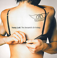 Aerosmith. Young Lust. The  Aerosmith Anthology (2 CD)