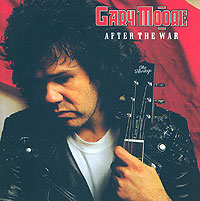 Гэри Мур Gary Moore. After The War гэри мур the midnight blues band gary moore