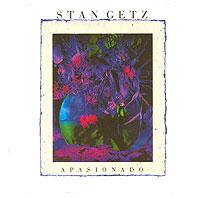 Стэн  Гетц - американский джазовый музыкант, руководитель ансамбля, композитор. Представляем вашему вниманию его альбом.