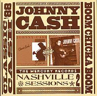 Джонни Кэш (Johnny Cash) - единственный музыкант ХХ века, чье имя внесено в скрижали сразу трех Залов Славы - Рока, Кантри и Авторов-Исполнителей. Любят и помнят его песни, разумеется, не за это. А за способность очистить все, что попадало к Джонни в руки - от шелухи и балласта до первоосновы. Или не нагружать сверх меры то, что и так хорошо звучит.