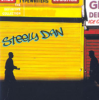 Steely Dan Steely Dan. The Definitive Collection шагомер omron hj 203 ed orange page 1