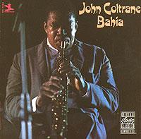 John Coltrane.  Bahia Prestige Records