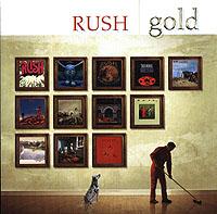 Rush Rush. Gold (2 CD) rush rush gold 2 cd