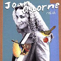 Joan Osborne. Relish