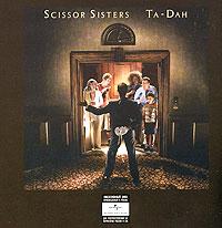 Scissor Sisters Scissor Sisters. Ta-Dah multipurpose laser scissor straight cutting scissor