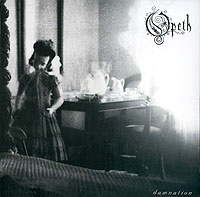 "Фото ""Opeth"" Opeth. Damnation"