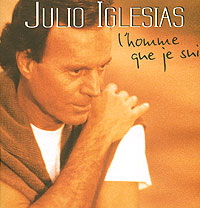 Хулио Иглесиас Julio Iglesias. L'Homme Que Je Suis энрике иглесиас enrique iglesias greatest hits deluxe edition cd dvd