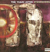Ten Years After. Stonedhenge