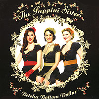 The Puppini Sisters The Puppini Sisters. Betcha Bottom Dollar 1more super bass headphones black and red
