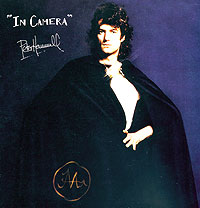 Peter Hammill. In Camera
