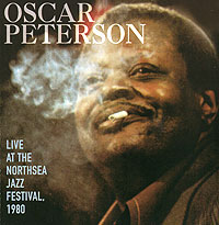 Оскар Питерсон Oscar Peterson. Live At The Northsea Jazz Festival, 1980 oscar peterson oscar peterson night train 180 gr