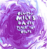 Майлз Дэвис Bluing: Miles Davis Plays The Blues футболка стрэйч printio miles davis