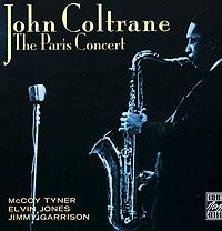 Концертная запись выдающегося джазового саксофониста Джона Колтрейна.Джазовый титан, саксофонист Джон Колтрейн - это музыкант, положивший начало новому направлению в современном джазе. Вместе с Майлзом Дэвисом он определил палитру музыкального пейзажа середины 60-х годов, играя на теноре и альт саксофоне с изяществом, одухотворенной красотой и проникновенной силой.
