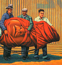 Zakazat.ru The Mars Volta. Amputechture