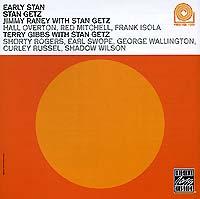 Ремастрированное издание ранних записей известного джазового музаканта Стена Гетца, записанных при участии Джимми Рени и Терри Гиббса.